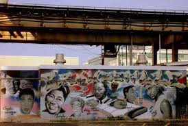 Big Ang Mural Chicago by Chicago Bronzeville Wikitravel