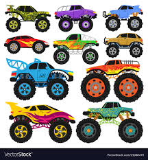 Monster Truck Cartoon Vehicle Or Car And Vector Image Monster Truck Stock Vector Illustration Of Illustration 32331392 Cartoon Truck Oneclick Repaint Stock Vector Art More 4x4 Isolated On White Background Photo Extreme Sports Royalty Free Image Off Road Car Looking Like Monster Cartoons Videos Search Result 168 Cliparts For Stunt Cartoon Big Trucks Off Road Images Clipart The Best Of Monster Trucks Cartoon Compilation Town 55253414