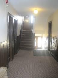 garfield apartment hallways metro interiors