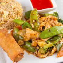 Houston Chinese Delivery & Takeout Order line