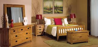Oak Bedroom Sets Interior Design