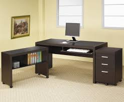 Coaster Contemporary Computer Desk by Home Design 79 Interesting Office Computer Desks