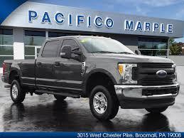100 Used F250 Trucks For Sale 2017 D Broomall Near Philadelphia VIN