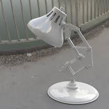 Luxo Jr Lamp Model by Luxo Lamp Decoration