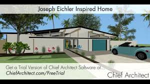 100 Eichler Architect Modernism Walkthrough