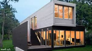 100 Containers Used As Homes Shipping Container Container House Design