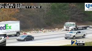 Atlanta News Videos | WSB-TV Live Gps Package Tracking System Youtube Amazon Map Tracker Lets You Follow Your Package Delivery In Real Your Shipment Or Packages Fedex United Kingdom Truck Crash Cheatham County Sends 2 To Hospital Two Fatal Crashes Volving Loaded Trucks Cause Major Cleanup Amazoncom Express Appstore For Android Mobile Solutions Fedex Smartpost Is Dumb Ars Technica Openforum Closes Rocky River Rd Wsoctv Dhlfedex Original Realtime Gsmgprs Vehicle Car Intertional Mailservice