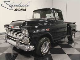 1959 Chevrolet Apache For Sale | ClassicCars.com | CC-986400 59 Apache Rat Truck Rats Pinterest Cars And Low Rider My 1959 Chevrolet Apache Fleetside 32 09 This Is What Truck Classics For Sale On Autotrader Sale Near Charlotte North Carolina 28269 Classic Chevy Trucks John Davis Sleek Chevy 3100 Pickup An Ode To The Past Greening Auto Company Jeff Greenings Master Cylinder Upgrade Questions The Hamb Classiccarscom Cc1001635 File1959 31 4874414636jpg Wikimedia Commons 5559 Trucksshow Me Your Wheels 1947 Present Connors Motorcar