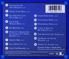 Sink The Bismarck Johnny Horton by Cd Album Johnny Horton 16 Biggest Hits Columbia Legacy Usa