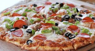 Quick N Easy Homemade Pizza Crust Sauce Recipe No Waiting