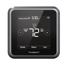Warm Tiles Thermostat Instructions Manual by Honeywell Lyric T5 Wi Fi Thermostat Rcht8610wf The Home Depot