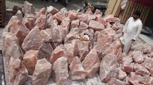 Himalayan Rock Salt Lamp Hoax by Rmy Himalayan Natural Pink Salt Lamps Without Hole 250 300 Kg In