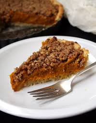 Pumpkin Pie With Pecan Praline Topping by Vegan Pumpkin Praline Tart Gluten Free No Added Fats U2022 Holy Cow