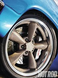 100 Truck And Van Accessories Billet Specialties Wheels On Chevelle And Specialties
