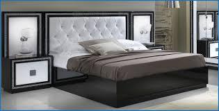 chambre adulte design blanc haut lit chambre adulte stock de chambre décoration 55012