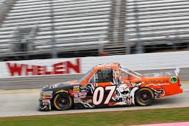 Ray Black Jr. Finishes 20th In Caution-Filled Race At Martinsville ... Bobby Labonte 2005 Chevy Silverado Truck Martinsville Win Raced Trucks Gallery Now Up Bryan Silas Falls Out Of 2014 Nascar Camping Kyle Busch Wins Martinsvilles Race Racingjunk News First 51 Laps Of Spring 2016 Youtube Nemechek Snow Delayed Series In Results March 26 2018 Racing Johnny Sauter Holds Off Chase Elliott To Advance Championship Google Alpha Energy Solutions 250 Latest Joey Logano Cooper Standard Ford Won The Exciting Bump Pass