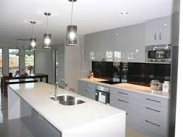 Galley Kitchens Brisbane