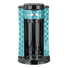 Dual Coffee Maker Kcup To Ensure A Full Bodied Brew Includes Reusable Filter Basket And
