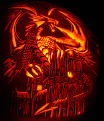 Easy Shark Pumpkin Carving by Dragon Fury 0894 900 Jpg