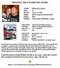 Michael Moore: Missing Truck Driver Last Seen In Kansas Found ... Terry White Missing Truck Driver From Georgia Persons The Trucknet Uk Drivers Roundtable View Topic Truck Long Haul Resume Hahurbanskriptco How To Complete A Driver Log Book California Drivers May Not Be Allowed Rest As Often If Expresstrucktax Blog Cr England Careers A Confident Is Good Wife Truckers Hoodie Counting Tow Goes On Job In Davie Youtube 153 Still Learning How Shift Gears Life Of An Owner