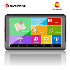 100 Truck Gps App US 6496 42 OFFTOPSOURCE Spain Warehouse Shipping 7