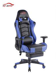 Amazon.com: Top Gamer Gaming Chair High Back PC Computer Game Chair ... Pc Gaming Chair And Amazon With India Plus Under 100 Together Von Racer Review Ultigamechair Amazoncom Baishitang Racing Swivel Leather Highback Best Budget In 2019 Cheap Comfortable Game Gavel Puluomis For Adults With Footresthigh Back Bluetooth Speakers Costco Ottoman Sleeper Chair Com Respawn Style Recling Autofull Video Chairs Mesh Ergonomic Respawns Drops To A New Low Of 133 At The A Full What Is The Most Comfortable And Wortheprice Gaming Quora