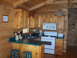 kitchen affordable simple design log home decorating ideas that