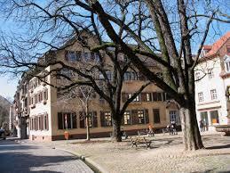 freiburg dreisamtal de adelhauser platz klosterplatz