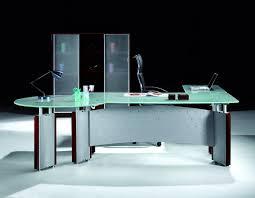 Glass L Shaped Desk Office Depot by Fascinating 60 Glass Home Office Desk Inspiration Design Of