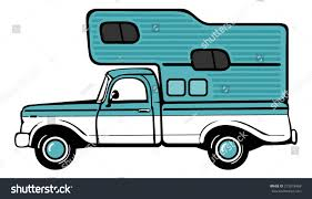 Classic Retro Camper Shell On Pickup Stock Vector (Royalty Free ... Camper Shells Ford F150 Amazoncom Leentu Workmate Lifetime Shell Rtac Rhino Truck Accessory Center Living In My Truck Camper Shell Update Youtube Anyone Do Pickup Camping Trailer Cversion Daco And Van Equipment Serving You Since 1970 Vintage Based Trailers From Oldtrailercom Are Zseries Cap Or Covers Bed Prices Reviews How To Tell If Fits Properly Google Search To Campers Liners Tonneau San Antonio Tx Jesse Ultimate Shells Car Aftermarket Parts