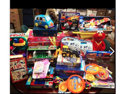 Give Back Holiday Toy Drive to Benefit Open Door Kids Ossining