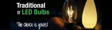 c7 and c9 lights bulbs and cords