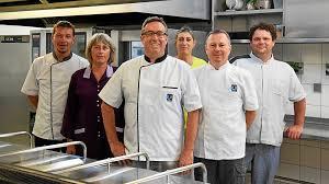 equipe de cuisine le télégramme pontivy chef de cuisine les petits plats dans