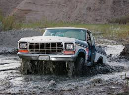 100 Cheap Ford Trucks For Sale _Bronco_Custom Mudder Having Fun 79 Ford