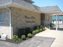 Norman J Wimer Funeral Home