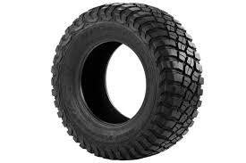 100 Mud Terrain Truck Tires 35x1250R20 BF Goodrich TA KM3 Radial Tire 08843