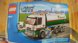 100 Lego City Tanker Truck Find More For Sale At Up To 90 Off