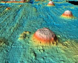 Evidence For Seafloor Spreading Comes From by Plate Tectonics