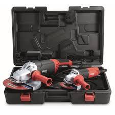 flex winkelschleifer l220 230 l811 125 set koffer m 14
