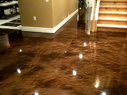 coffee reflector epoxy flooring in millburn nj epoxy floors