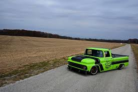 100 1960 Chevy Truck This FireBreathing C10 Rewrites The Book On Wicked