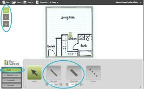 How To Make A Floor Plan On The Computer by 28 How To Draw A Floor Plan On The Computer How To Measure