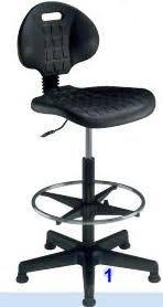 chaise de bureau haute topsit ind201 haute chaise de bureau