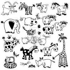 Coloriages à Imprimer Animaux Numéro 180700