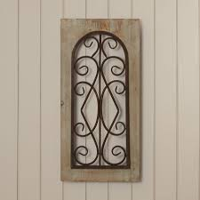 Hobby Lobby Wall Decor Metal by Awesome Wood Gate Wall Decor Best Stair Decor Ideas Wooden Gate