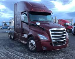100 Big Truck Sleepers New Inventory Freightliner Northwest