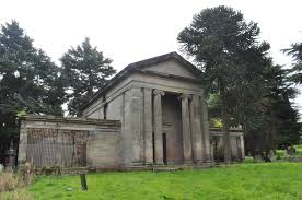 100 Richard Paxton Architect Coventry Seeks Architect To Restore Cemetery