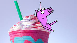 How Its Made The Starbucks Unicorn Frappuccino