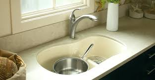 kohler riverby undermount kitchen sink kohler riverby sink meetly co