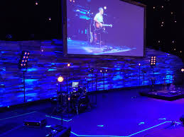 How to Maximize Your Church Stage Design for Cheap Bertolini
